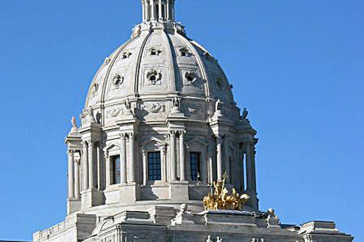 LET YOUR VOICES BE HEARD DURING THIS MINNESOTA LEGISLATIVE SESSION!