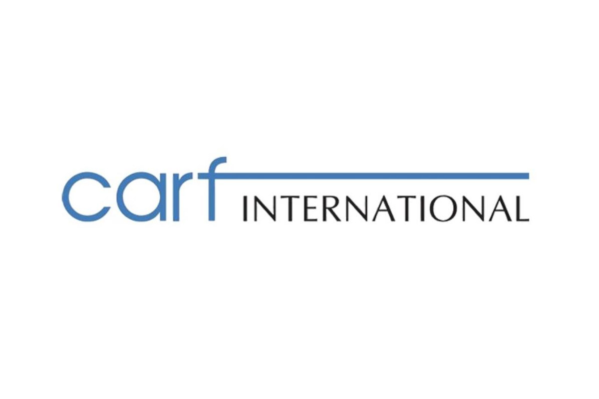 CARF AWARDS RISE THREE-YEAR ACCREDITATION