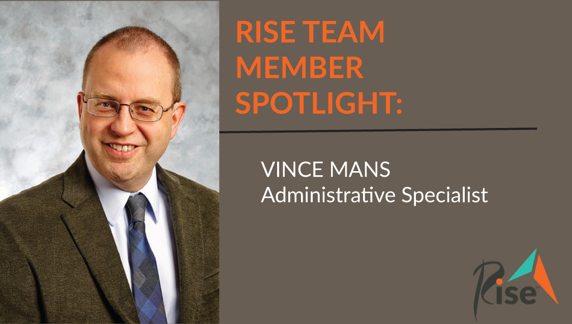 Vince Team Member Spotlight