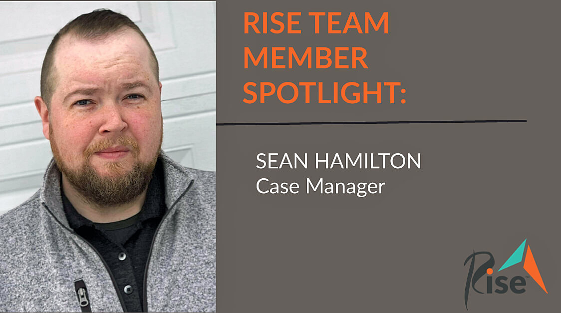 Team Member Spotlight: Sean Hamilton