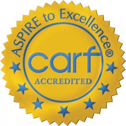Rise earns three-year CARF accreditation